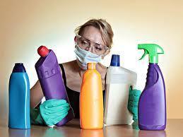 Riesgos para la salud por Etanolamina, ingrediente activo del limpiador EASY-OFF. | Limpiadores tóxicos comerciales para horno. | Scoop.it