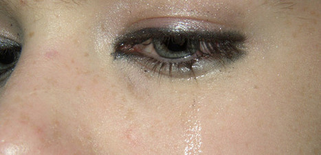 Freudentränen schaffen Gefühlsausgleich | MentalBusiness | Scoop.it