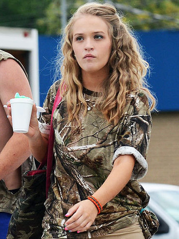 Honey Boo Boo's Anna: 'I Would Feel Hurt' If Mama June Is Dating My Molester | Roger Pollock | Scoop.it