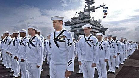 Getting Started : Joining the Navy : Navy.com | The Navy | Scoop.it