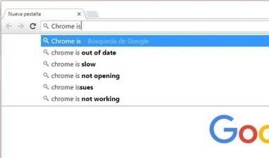¿De qué le sirve a Google que Chrome sea el navegador más usado? | El Blog.Valentín.Rodríguez | Scoop.it