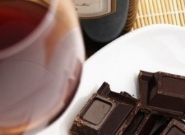 How To Pair Wine & Chocolate | Diary of a serial foodie | Scoop.it