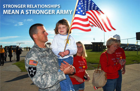Welcome to Strong Bonds :: Building Ready Families | Healthy Marriage Links and Clips | Scoop.it