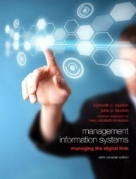 Test Bank For » Test Bank for Management Information Systems Managing the Digital Firm, 6th Canadian Edition : Laudon Download | Management Information Systems Test Banks | Scoop.it