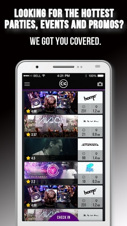 IT Wiki : Goinout - Your Social Nightlife Network | Android and iPhone | Scoop.it