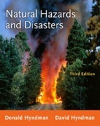 Test Bank For » Test Bank for Natural Hazards and Disasters, 3rd Edition: Hyndman Download | Environmental Sciences and Geology Test Bank | Scoop.it