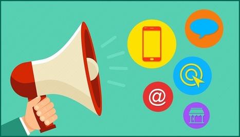 Online Marketing Tips: Multi-Channel Is Effective When Done Correctly - Marketing Digest | Website Marketing | Scoop.it