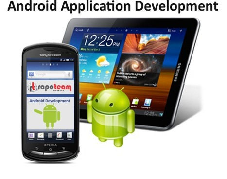 Rapoteam - Android Applications Development | RapoTeam (Mobile Application Development Training Team), | Scoop.it