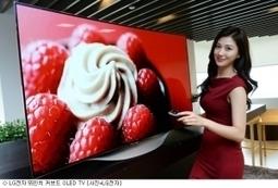 Televizor LG 55EC 9300 OLED TV-caracteristici | Zona | Scoop.it