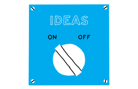9 Ways to Generate Your Best Ideas | Feed the Writer | Scoop.it