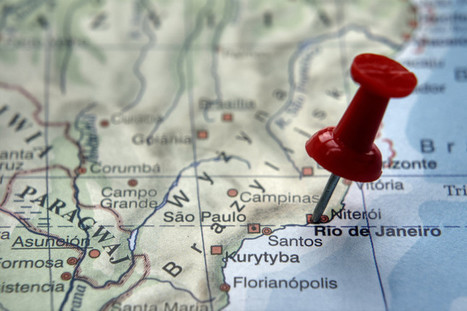 How to Optimize Multi-Location Pages for Local SEO | Mobile Marketing | Scoop.it