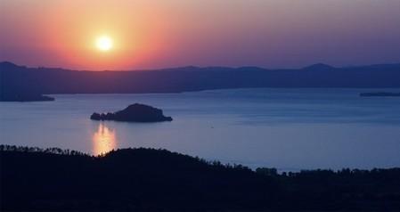 Lago di Bolsena (Lazio) – Tra natura, archeologia e trekking | Laghi in Italia | Scoop.it