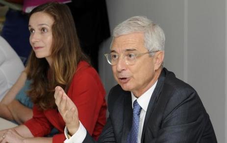 Régionales : Sarkissian (PS) fustige le bilan de la droite dans le département | Actualité de la politique française | Scoop.it