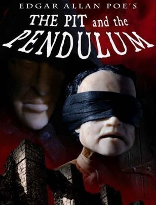 Edgar Allan Poe: The Pit and the Pendulum | Graphic novels in the classroom | Scoop.it