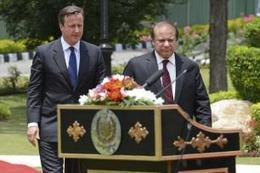 Pakistani paramilitary accused of killing boxer - Politics Balla   Politics Daily News   Scoop.it