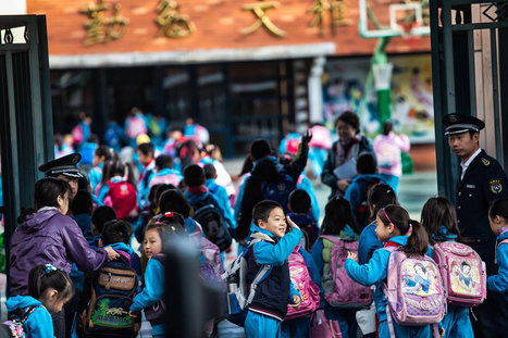 In China Schools, a Culture of Bribery Spreads | Preschool | Scoop.it