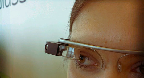 8 Amazing Ways Google Glasses Will Change Education - Online Universities | Education Matters | Scoop.it