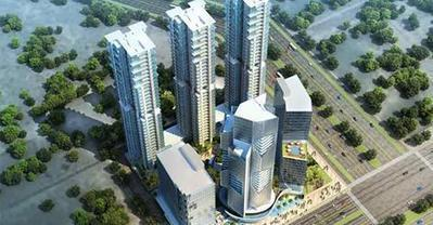 NCR Real Estate | Lotus Greens Residential Projects Noida, Gurgaon | Scoop.it