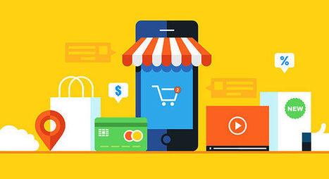 Digitalisation du point de vente : 3 erreurs majeures à ne pas commettre | Digital Marketing | Scoop.it