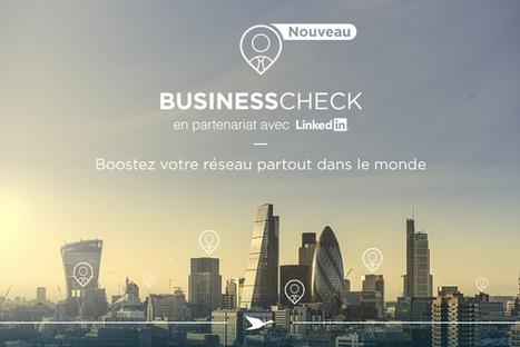 AccorHotels-LinkedIn : un partenariat plein d'opportunités business | Médias sociaux et tourisme | Scoop.it