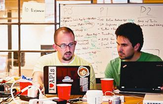 How Google Wants to Make Starting Up Easier for Entrepreneurs - Entrepreneur (blog) | Curating Mode ! | Scoop.it