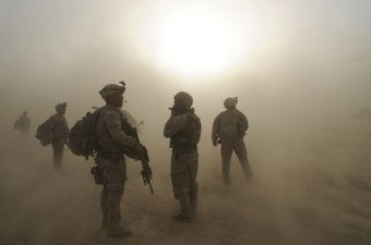 Post Traumatic Stress Disorder (PTSD) – An important co-morbidity in military athletes | The Combat Athlete | Scoop.it