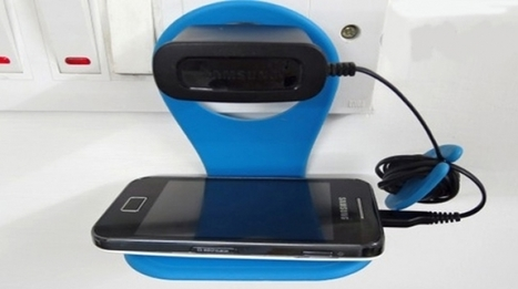 Charge mobile phones less to prolong battery life - Cellphones - GADGETS - News X   Techno   Scoop.it