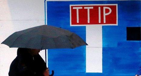 Les USA voient s'éloigner la signature du TTIP (Sputnik) | Marché transatlantique | Scoop.it