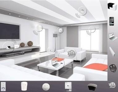 MyFOX : la solution domotique grand public - DegroupNews | Soho et e-House : Vie numérique familiale | Scoop.it