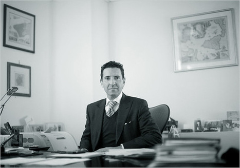 Luigi Rosabianca - The Real Deal Magazine (blog) | Wagenseller Law Firm | Scoop.it