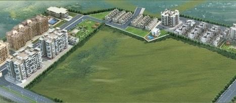 Pyramid Mega City | Nagpur Besa Pipla Road - Buy, Sell, Rent Property | India Real Estate | Scoop.it