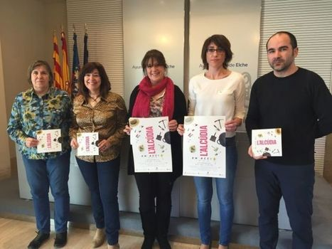 Una exposición acerca al público los secretos del trabajo arqueológico en La Alcudia (Alicante) | LVDVS CHIRONIS 3.0 | Scoop.it