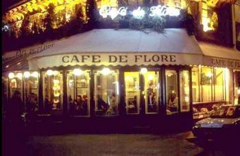 Famous Paris Cafés | Tout ce que j'aime | Scoop.it