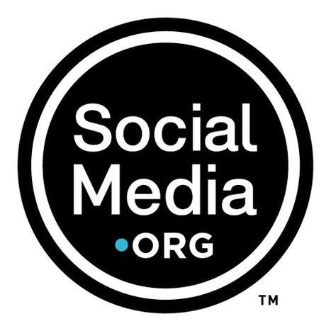 The Big List Archive - SocialMedia.org | Global Social for Brands | Scoop.it