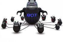 #Sécurité: Les #botnets #Linux derrière 45 % des #DDoS | #Security #InfoSec #CyberSecurity #Sécurité #CyberSécurité #CyberDefence & #eCommerce | Scoop.it