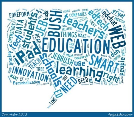 Musings from the ASU Education Innovation Summit | FWD | Students with dyslexia & ADHD in independent and public schools | Scoop.it