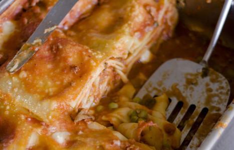 Lasagne di Carnevale napoletane - La Cucina Italiana   La Cucina Italiana - De Italiaanse Keuken - The Italian Kitchen   Scoop.it