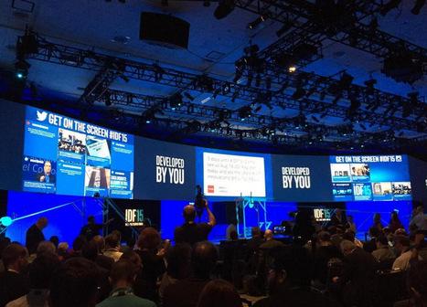 Intel CEO says computing rests on three bigassumptions | Creativity & Culture | Scoop.it