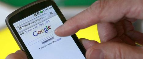 El 80% de las búsquedas móviles sobre productos terminan en compra | Recopilamos para ti vía | Scoop.it