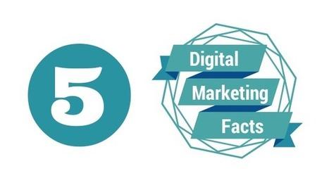5 grandes verdades que debes saber antes de iniciar tu estrategia de Marketing Digital | Marketing y comercio digital | Scoop.it
