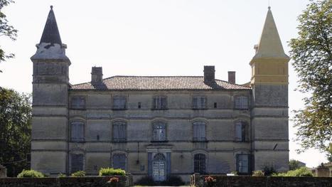 Pas toujours facile de conserver un monument historique... | L'observateur du patrimoine | Scoop.it