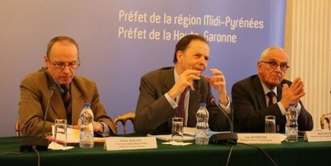 Midi-Pyrénées : 4e région mieux dotée de France pour les investissements d'avenir | La lettre de Toulouse | Scoop.it