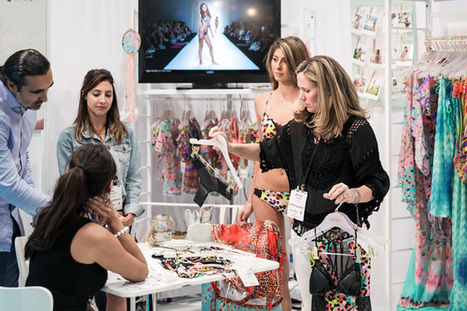 CURVE Celebrates 10 Years | The Lingerie Journal | Lingerie | Scoop.it