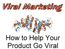 Viral Marketing and How to Help Your Product Go Viral | Allround Social Media Marketing | Scoop.it