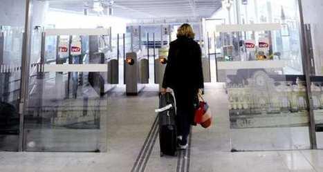 Et si les entreprises étaient incitées à étaler les horaires en Ile de France? l Les Echos   Les temps de la ville   Scoop.it