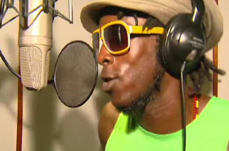 Cuban rappers protest government through song | Music in Protests | Scoop.it