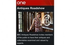 BBC reveals companion screen app strategy | UI Design | Scoop.it