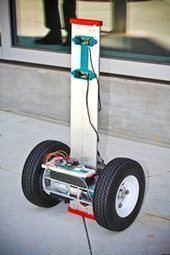 2013: The Year in Robots - Government Technology   Robots and Robotics   Scoop.it