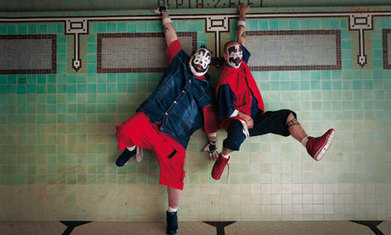 Insane Clown Posse: And God created controversy | Audiophile | Scoop.it
