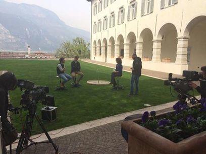 Pronti per la diretta, tra poco su... - Fondazione Edmund Mach | Facebook | Fondazione Mach | Scoop.it
